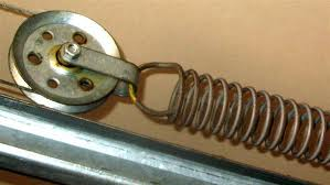 Garage Door Torsion Spring Lewisville