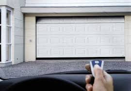 Electric Garage Door Lewisville