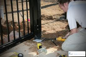 Gate Repair Lewisville