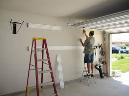 Garage Door Service Lewisville