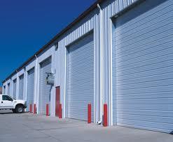 Commercial Garage Door Repair Lewisville