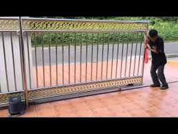Sliding Gate Repair Lewisville