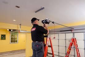 Garage Door Openers Repair Lewisville