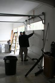 Garage Door Installation Lewisville