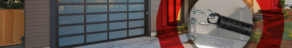 Glass Garage Doors Lewisville